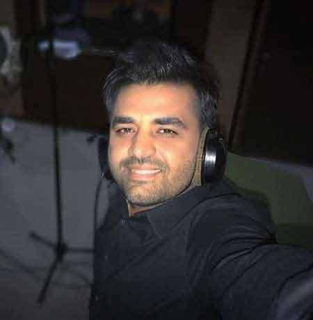 آهنگ جدید میثم ابراهیمی توهم