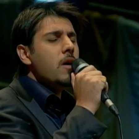 آهنگ تیتراژ سریال آنام احسان خواجه امیری