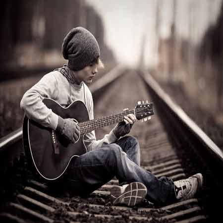 آهنگ اگه یه روزی نوم تو